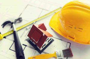 preparing construction loan