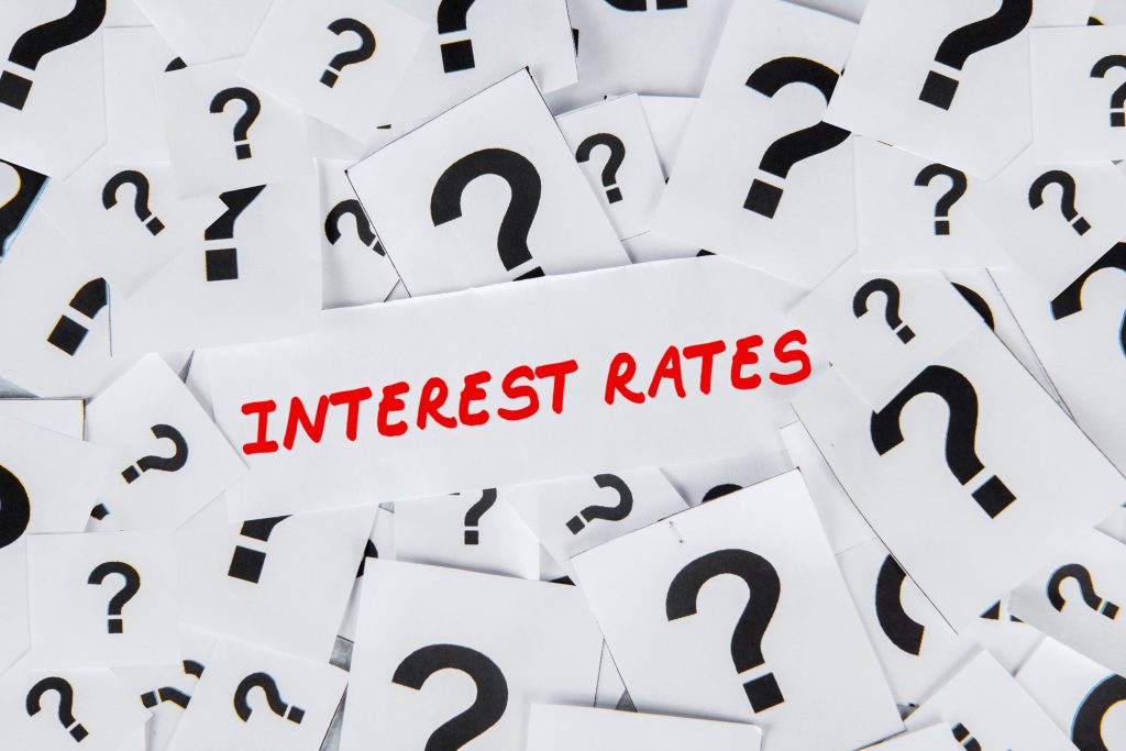 lower interest rate finance